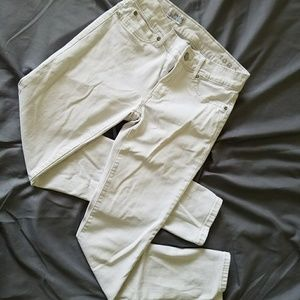 Gap cropped Legging Jeans